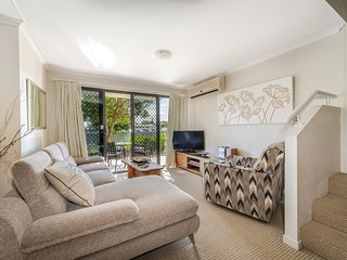 Ivory Palms Resort Unit 106 Hilton Terrace Noosaville