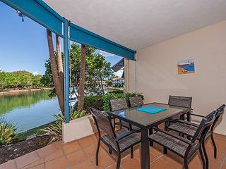 Marina Cove Canal frontage at your door Noosaville