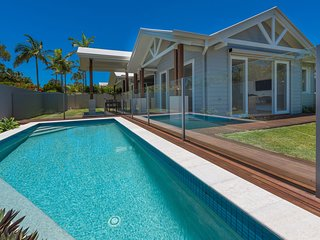 Family holiday home Noosa - 2 Park Crt Noosaville