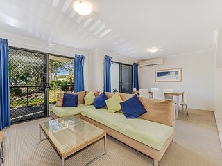 Ivory Palms Resort Unit 118 Hilton Terrace Noosaville