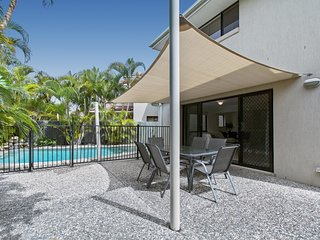 Bluefin Crt - Private Villa with pool 1/59 Bluefin Crt Noosaville