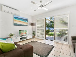 Unit 7 Cassindah, Munna Cres Noosa, Holiday accommodation