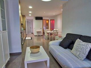 Apartartament Barcassa 10
