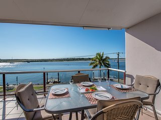 Anchorage Apartment 7 holiday accommodation Noosa