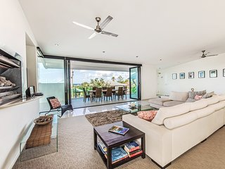 On The Beach at Peregian - Penthouse