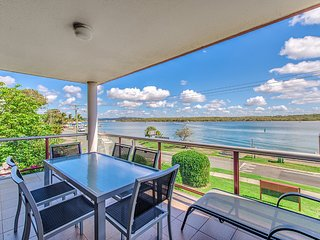 Anchorage Apartment 5 holiday accommodation Noosa