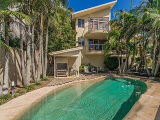 Mariner's Reach Apartment U4  - Noosaville