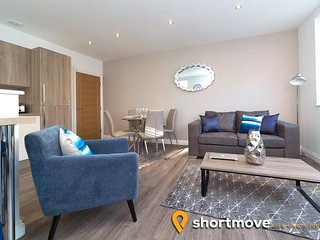 157 The Mint Apartments | Deluxe 1 Bedroom Apartment (4 adults) | Shortmove