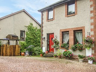 BRAESIDE family friendly, close to village, near to Loch Lomond in Aberfoyle Ref