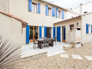 Hirondelle - A beautiful rental home in the heart of The Cathar Country...