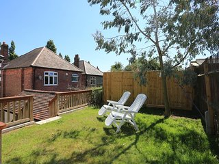BOURNECOAST: Close to New Forest & Beach - HB6137