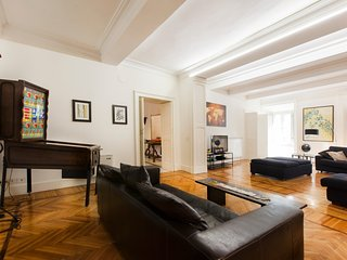 Luxury 5BR apt next to Pz Navona