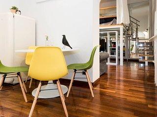 Milano Holiday Apartment 10598