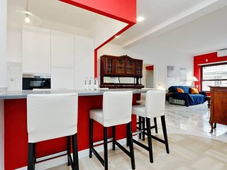 Roma Holiday Apartment 10623