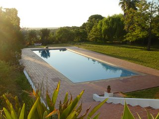 Melides - Sea view Villa with swimming pool & jacuzzi