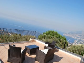 8 bedroom Villa in Priora, Campania, Italy : ref 5248167