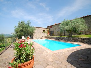 3 bedroom Villa in Barbischio, Tuscany, Italy : ref 5247833