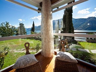 5 bedroom Villa in Olgiasca, Lombardy, Italy : ref 5683878