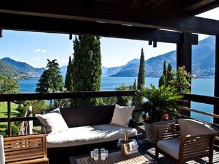 3 bedroom Villa in Olgiasca, Lombardy, Italy : ref 5683877