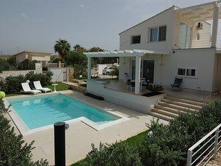 3 bedroom Villa in Sicciarotta-Calatubo, Sicily, Italy : ref 5247386