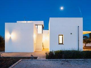 3 bedroom Villa in Contrada Fiori Sud, Sicily, Italy : ref 5252025