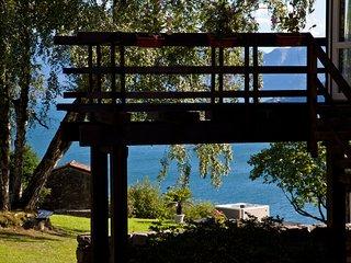 6 bedroom Villa in Olgiasca, Lombardy, Italy : ref 5248346