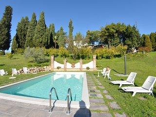 4 bedroom Villa in Santa Lucia II, Tuscany, Italy : ref 5310856