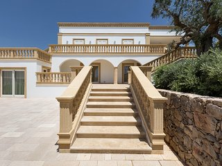 8 bedroom Villa in Parabita, Apulia, Italy : ref 5248095