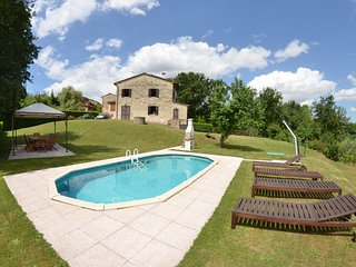4 bedroom Villa in San Leonardo, Tuscany, Italy - 5247706