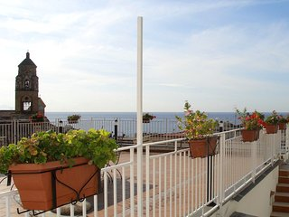 3 bedroom Apartment in Amalfi, Campania, Italy : ref 5248254