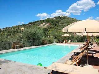 1 bedroom Apartment in Castelnuovo Magra, Liguria, Italy : ref 5313039