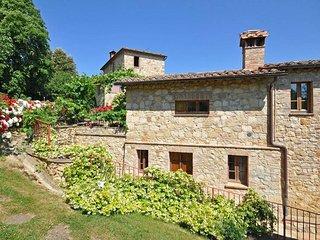 8 bedroom Villa in Bivio di San Biagio, Tuscany, Italy : ref 5247929