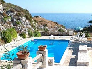 4 bedroom Villa in Plemmirio, Sicily, Italy : ref 5247397