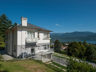 5 bedroom Villa in Baveno, Piedmont, Italy : ref 5248386