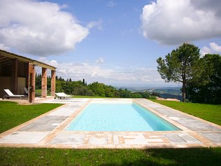 6 bedroom Villa in Fighine, Tuscany, Italy : ref 5247906