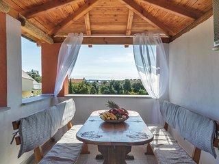 2 bedroom Apartment in Barbariga, Istria, Croatia : ref 5552005