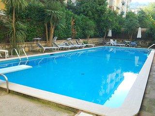 2 bedroom Apartment in Sorrento, Campania, Italy : ref 5248231