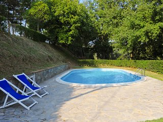 4 bedroom Villa in San Lorenzo, Umbria, Italy : ref 5247508