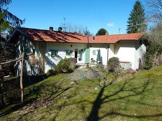 3 bedroom Villa in Castello dell'Acqua, Lombardy, Italy : ref 5559415