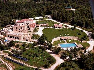 8 bedroom Villa in Castello di Tocchi, Tuscany, Italy : ref 5703666