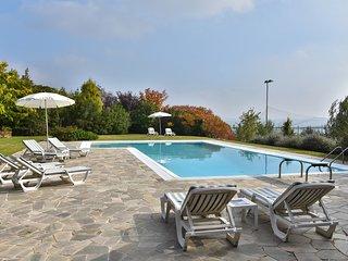 6 bedroom Villa in Piediripa, The Marches, Italy : ref 5247959
