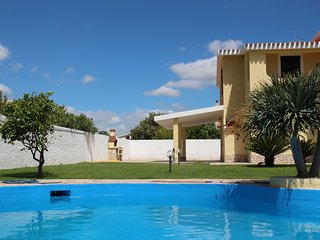 4 bedroom Villa in Flumini, Sardinia, Italy : ref 5333558