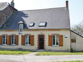 3 bedroom Villa in Chigny, Hauts-de-France, France : ref 5569978