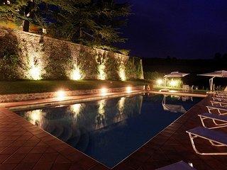 9 bedroom Villa in Molezzano, Tuscany, Italy : ref 5247617
