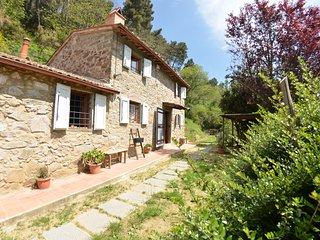 2 bedroom Villa in Malocchio, Tuscany, Italy : ref 5247717
