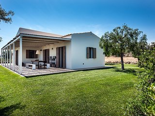 3 bedroom Villa in Sampieri, Sicily, Italy : ref 5247465