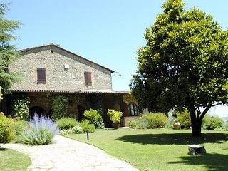 3 bedroom Villa in Cetona, Tuscany, Italy : ref 5247892