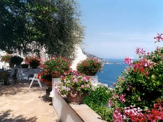 2 bedroom Villa in Praiano, Campania, Italy : ref 5248302