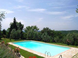 2 bedroom Villa in Barbischio, Tuscany, Italy : ref 5247598