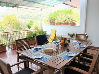 3 bedroom Villa in Sperlonga, Latium, Italy - 5248408